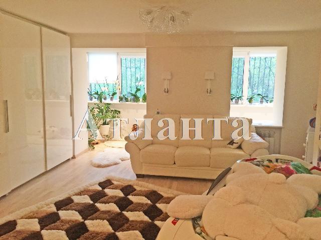 Продается 4-комнатная квартира на ул. Маршала Говорова — 195 000 у.е. (фото №21)