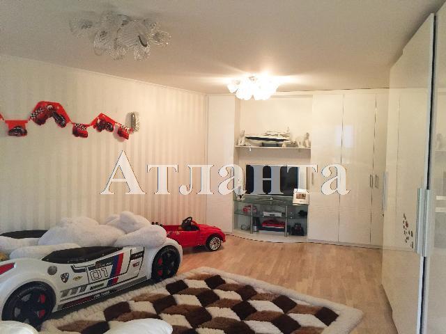 Продается 4-комнатная квартира на ул. Маршала Говорова — 195 000 у.е. (фото №22)