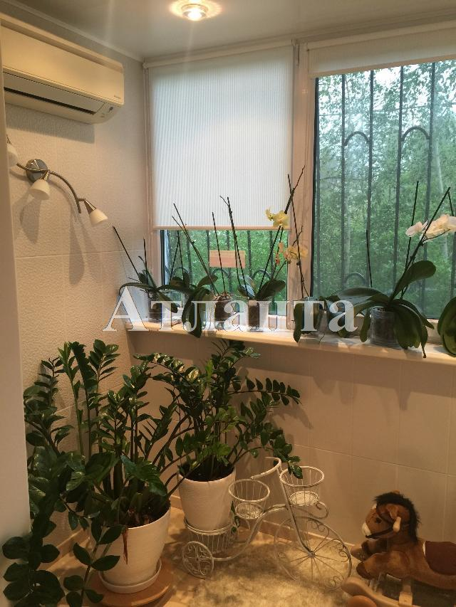 Продается 4-комнатная квартира на ул. Маршала Говорова — 195 000 у.е. (фото №24)