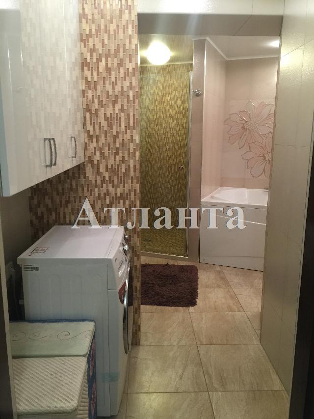 Продается 4-комнатная квартира на ул. Маршала Говорова — 195 000 у.е. (фото №25)
