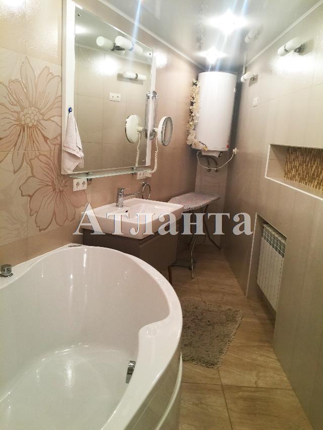 Продается 4-комнатная квартира на ул. Маршала Говорова — 195 000 у.е. (фото №27)