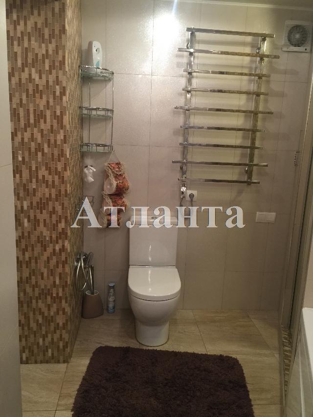 Продается 4-комнатная квартира на ул. Маршала Говорова — 195 000 у.е. (фото №28)
