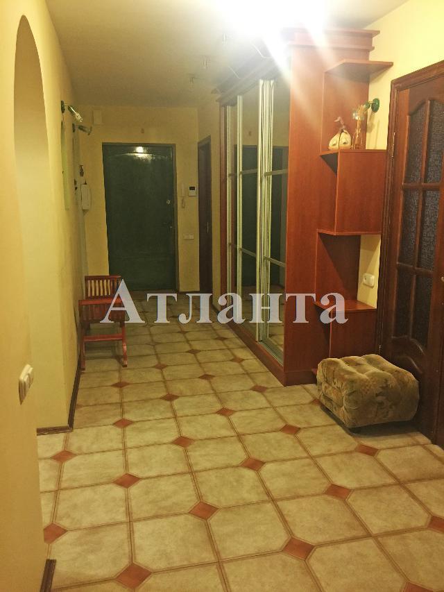Продается 4-комнатная квартира на ул. Маршала Говорова — 195 000 у.е. (фото №30)