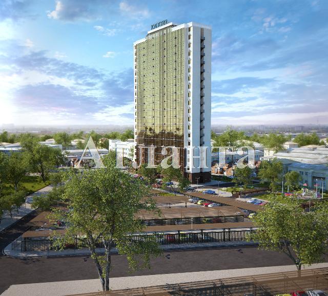 Продается 2-комнатная квартира в новострое на ул. Болгарская — 33 000 у.е. (фото №4)