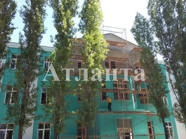 Продается 1-комнатная квартира в новострое на ул. Пересыпская 7-Я — 12 210 у.е. (фото №2)