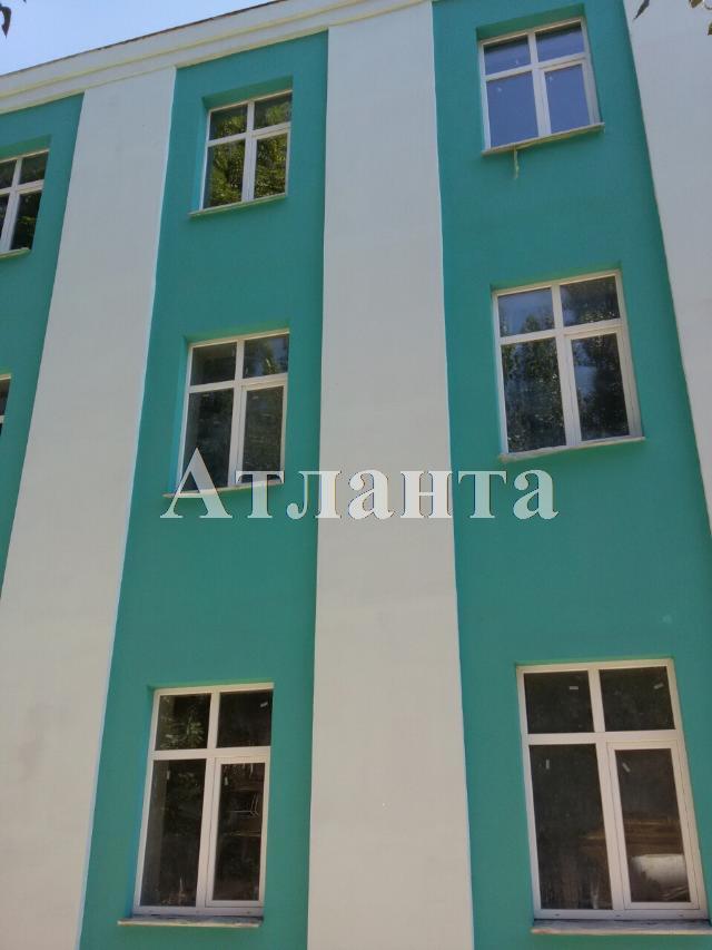 Продается 1-комнатная квартира в новострое на ул. Пересыпская 7-Я — 12 420 у.е. (фото №4)