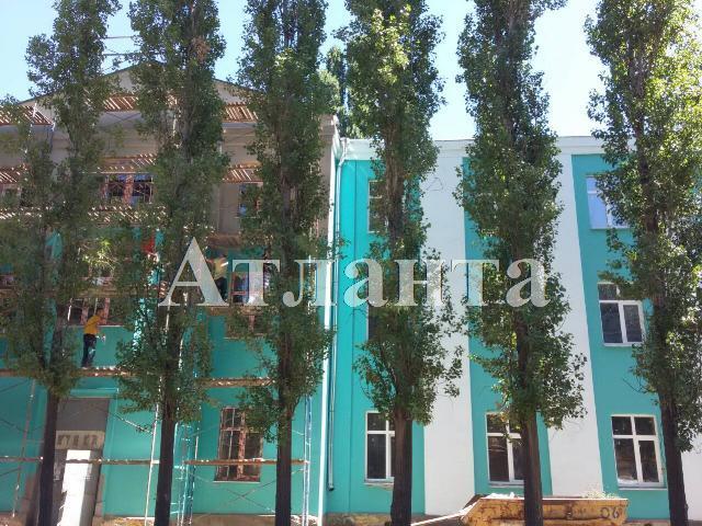 Продается 1-комнатная квартира в новострое на ул. Пересыпская 7-Я — 12 810 у.е. (фото №2)