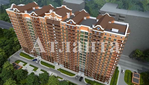 Продается 2-комнатная квартира в новострое на ул. Дюковская — 50 440 у.е. (фото №2)