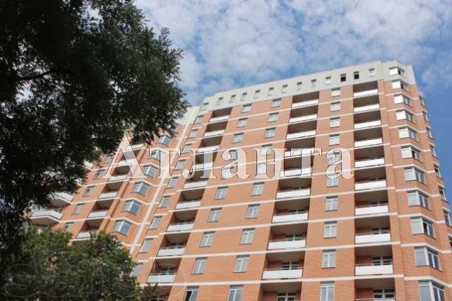 Продается 3-комнатная квартира в новострое на ул. Проценко — 51 160 у.е. (фото №2)