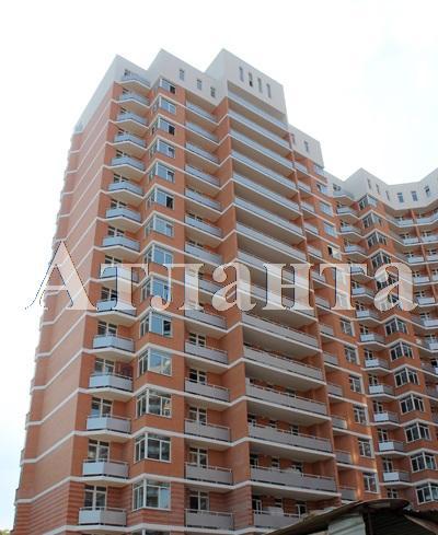 Продается 3-комнатная квартира в новострое на ул. Проценко — 51 160 у.е. (фото №4)