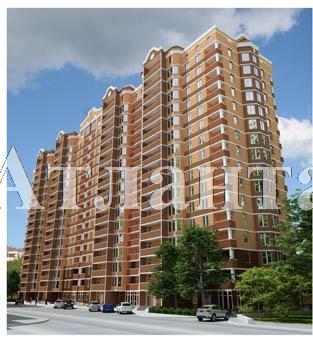 Продается 3-комнатная квартира в новострое на ул. Дюковская — 59 070 у.е. (фото №2)