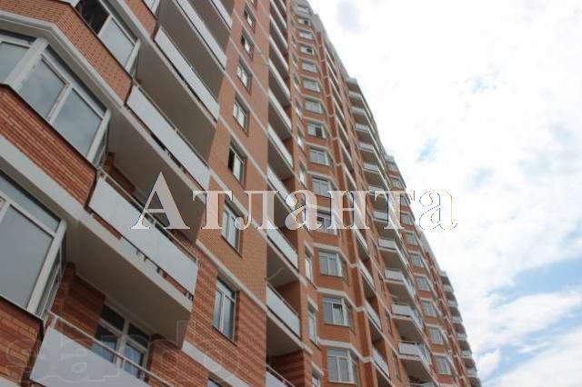 Продается 1-комнатная квартира в новострое на ул. Проценко — 28 110 у.е. (фото №2)