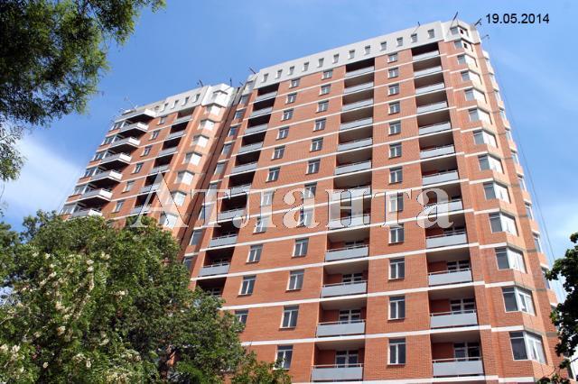 Продается 1-комнатная квартира в новострое на ул. Проценко — 28 110 у.е. (фото №4)