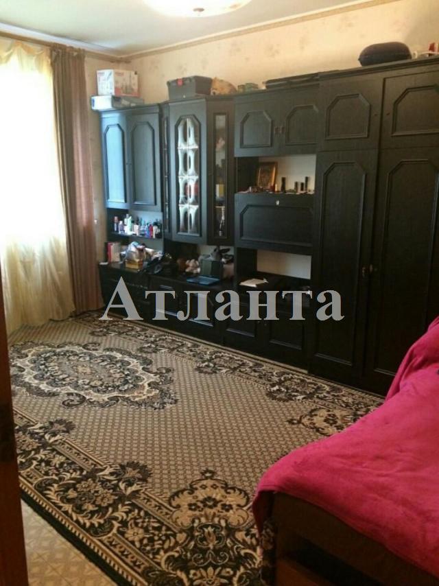 Продается 1-комнатная квартира на ул. Петрова Ген. — 28 000 у.е.