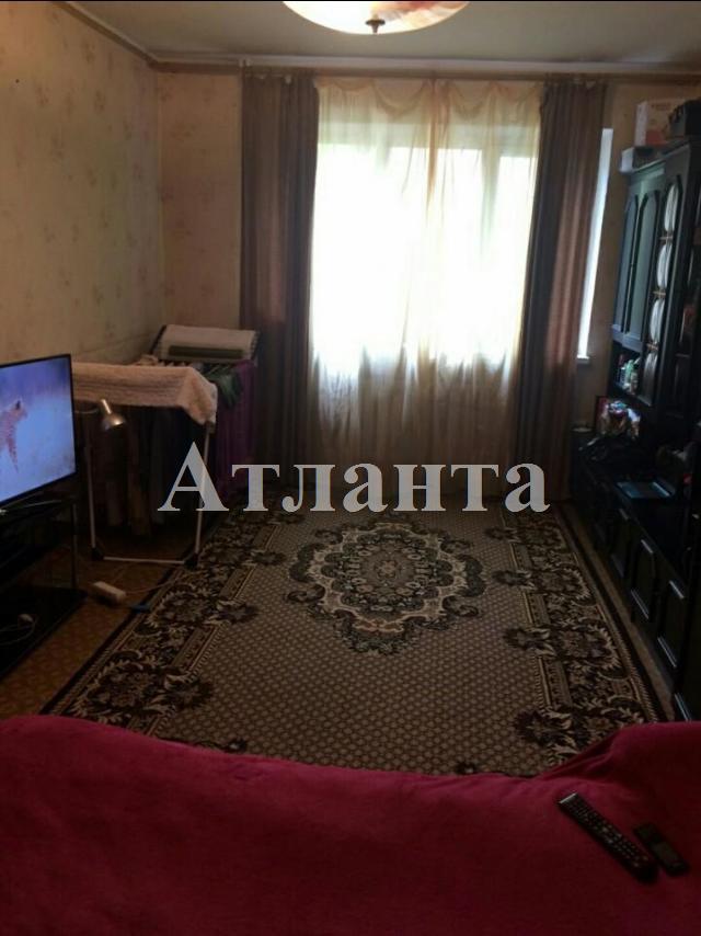 Продается 1-комнатная квартира на ул. Петрова Ген. — 28 000 у.е. (фото №2)