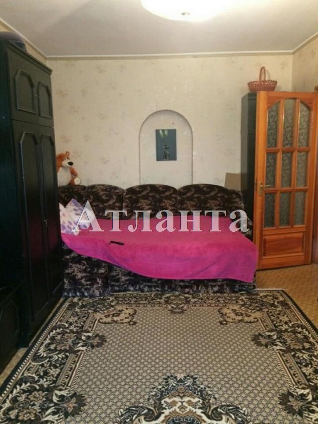 Продается 1-комнатная квартира на ул. Петрова Ген. — 28 000 у.е. (фото №3)
