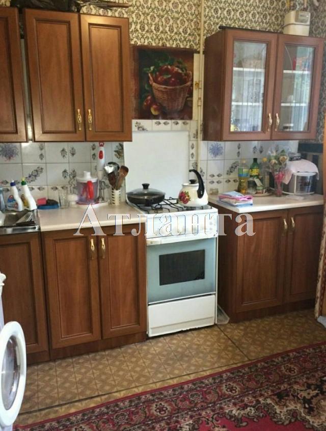 Продается 1-комнатная квартира на ул. Петрова Ген. — 28 000 у.е. (фото №4)