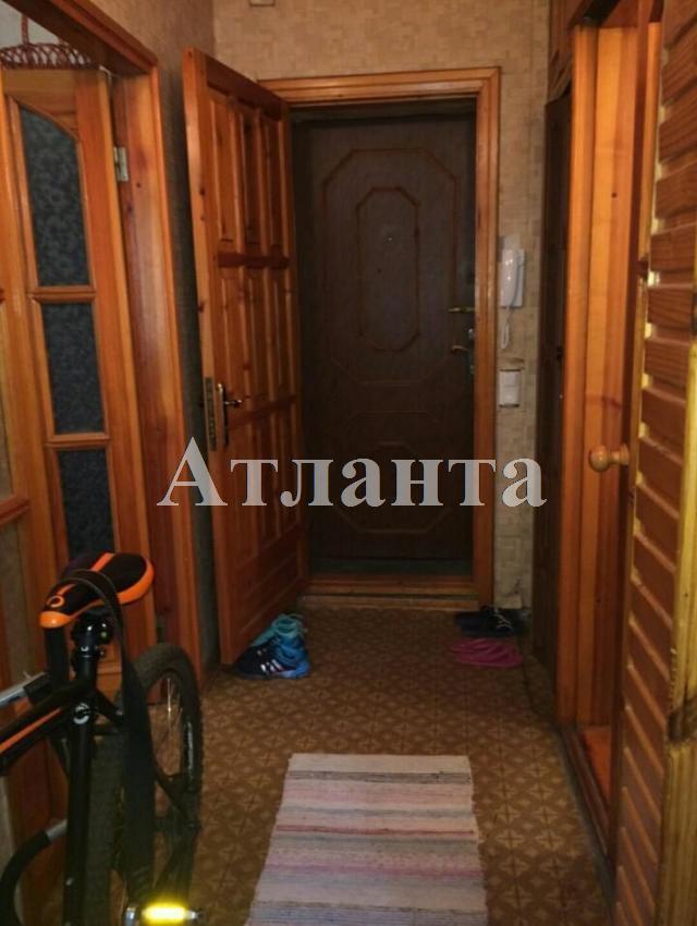 Продается 1-комнатная квартира на ул. Петрова Ген. — 28 000 у.е. (фото №6)