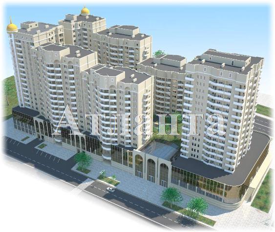 Продается 1-комнатная квартира в новострое на ул. Косвенная — 38 470 у.е. (фото №4)