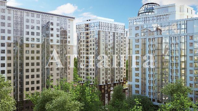 Продается 1-комнатная квартира в новострое на ул. Жм Дружный — 25 640 у.е. (фото №3)