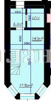 Продается 1-комнатная квартира на ул. 10 Апреля — 33 140 у.е.