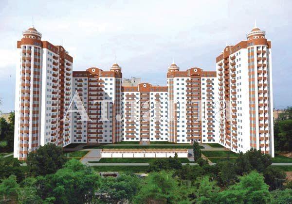 Продается 2-комнатная квартира в новострое на ул. Педагогическая — 62 330 у.е.