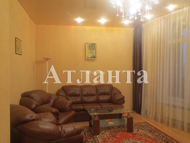 Продается 2-комнатная квартира на ул. Проспект Шевченко — 170 000 у.е.