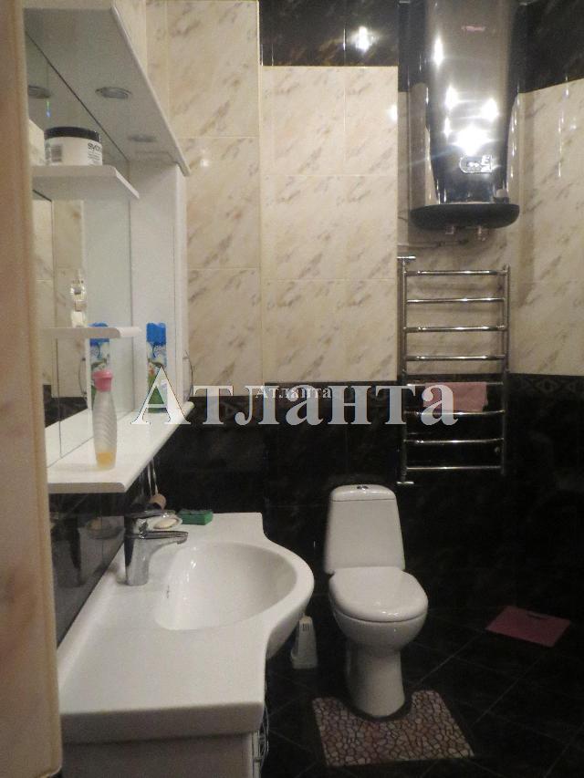 Продается 2-комнатная квартира на ул. Проспект Шевченко — 170 000 у.е. (фото №22)
