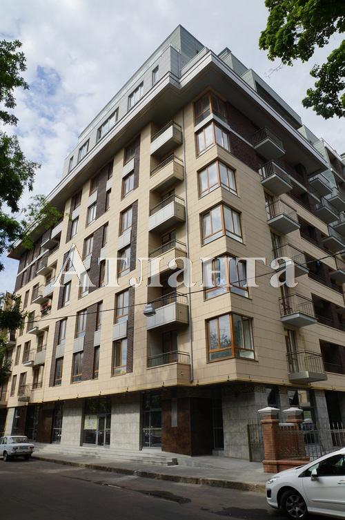 Продается 3-комнатная квартира в новострое на ул. Отрадная — 264 800 у.е. (фото №2)
