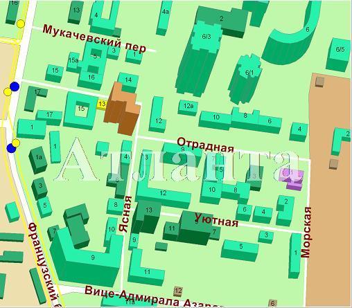 Продается 3-комнатная квартира в новострое на ул. Отрадная — 264 800 у.е. (фото №3)