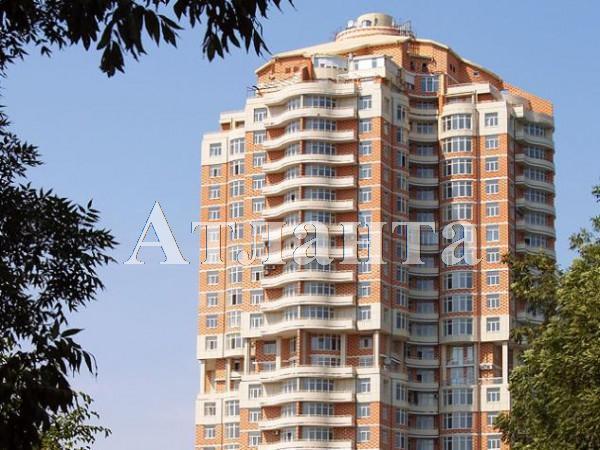 Продается 2-комнатная квартира на ул. Проспект Шевченко — 155 000 у.е.