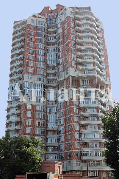 Продается 2-комнатная квартира на ул. Проспект Шевченко — 155 000 у.е. (фото №2)