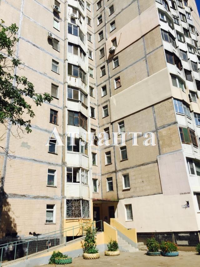 Продается 4-комнатная квартира на ул. Маршала Жукова — 55 000 у.е.