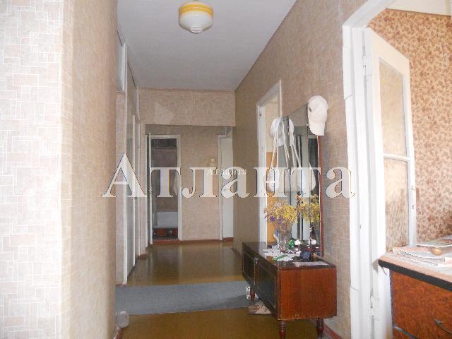 Продается 4-комнатная квартира на ул. Маршала Жукова — 55 000 у.е. (фото №8)