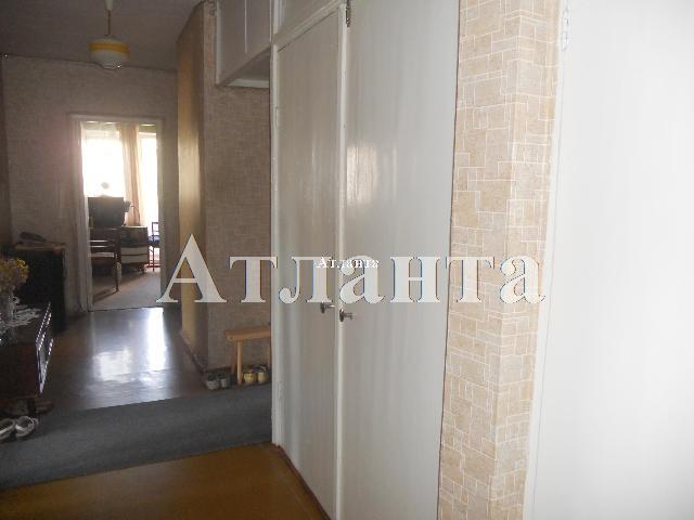 Продается 4-комнатная квартира на ул. Маршала Жукова — 55 000 у.е. (фото №13)