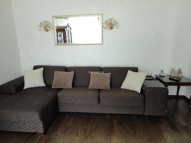 Продается 1-комнатная квартира в новострое на ул. Среднефонтанская — 83 000 у.е.