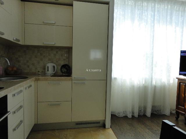 Продается 1-комнатная квартира в новострое на ул. Среднефонтанская — 83 000 у.е. (фото №6)