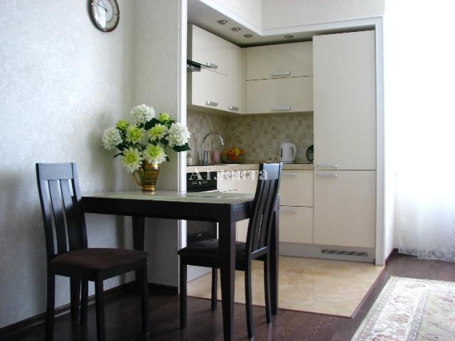 Продается 1-комнатная квартира в новострое на ул. Среднефонтанская — 83 000 у.е. (фото №7)
