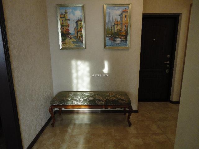 Продается 1-комнатная квартира в новострое на ул. Среднефонтанская — 83 000 у.е. (фото №9)