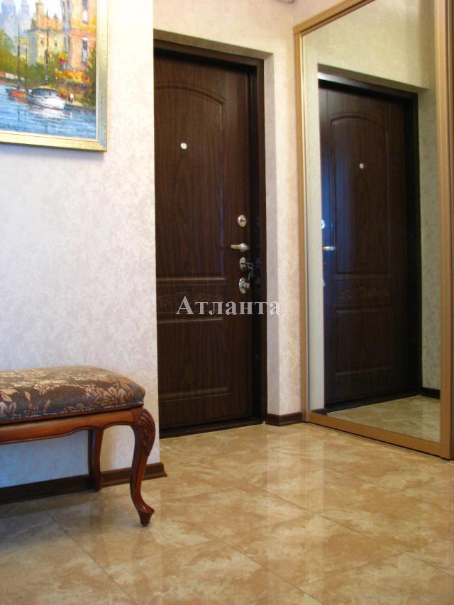Продается 1-комнатная квартира в новострое на ул. Среднефонтанская — 83 000 у.е. (фото №10)