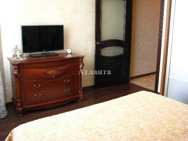Продается 1-комнатная квартира в новострое на ул. Среднефонтанская — 83 000 у.е. (фото №12)