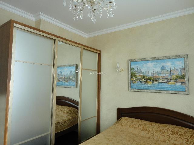 Продается 1-комнатная квартира в новострое на ул. Среднефонтанская — 83 000 у.е. (фото №14)