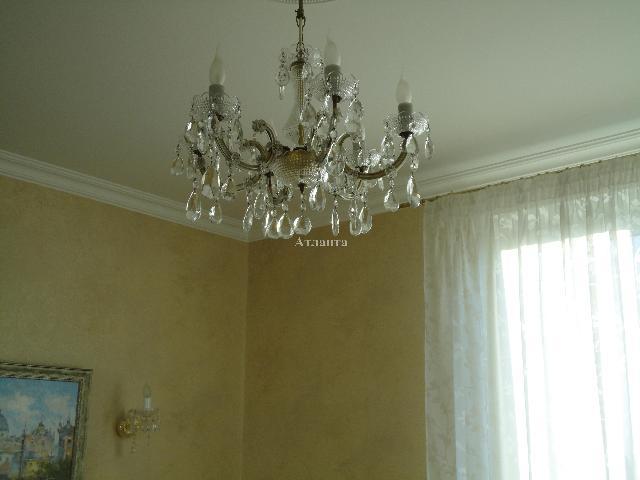 Продается 1-комнатная квартира в новострое на ул. Среднефонтанская — 83 000 у.е. (фото №16)