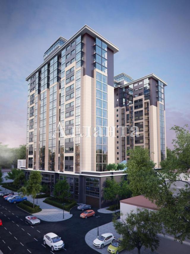 Продается 1-комнатная квартира в новострое на ул. Асташкина — 50 000 у.е. (фото №2)