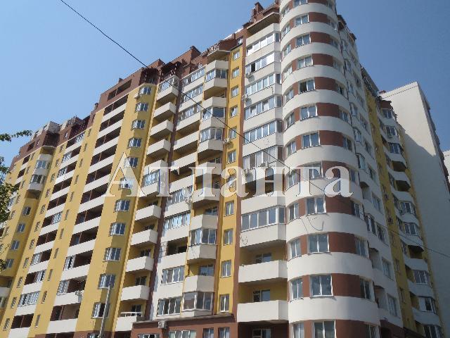 Продается 1-комнатная квартира в новострое на ул. Левитана — 30 000 у.е.