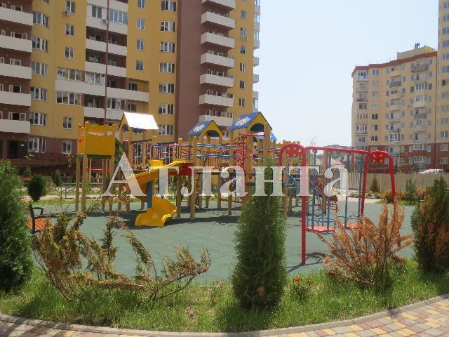 Продается 1-комнатная квартира в новострое на ул. Левитана — 30 000 у.е. (фото №2)