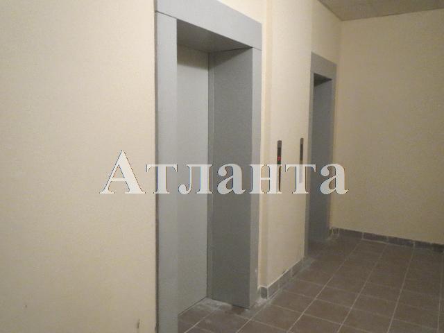 Продается 1-комнатная квартира в новострое на ул. Левитана — 30 000 у.е. (фото №4)