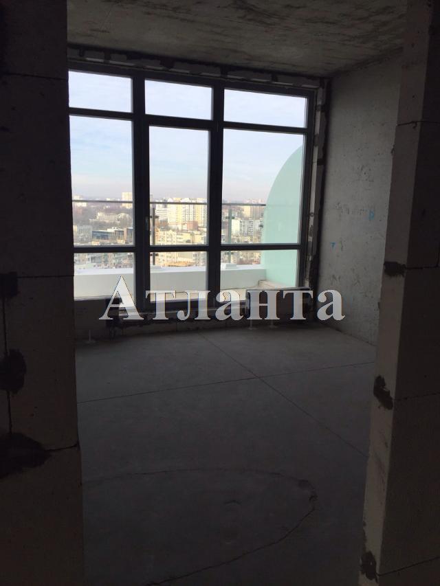 Продается 2-комнатная квартира в новострое на ул. Генуэзская — 105 500 у.е. (фото №3)