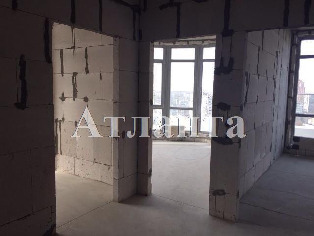 Продается 2-комнатная квартира в новострое на ул. Генуэзская — 105 500 у.е. (фото №6)