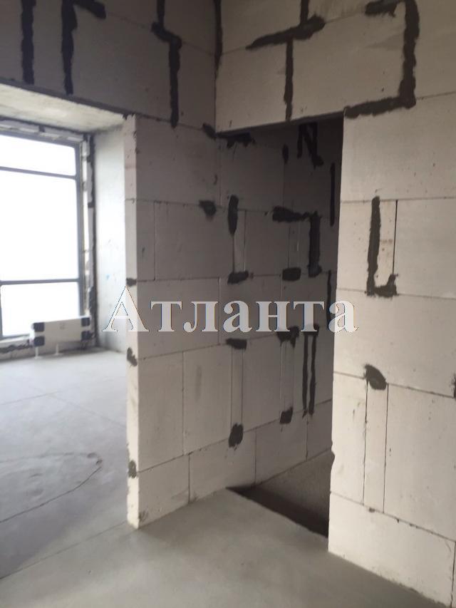 Продается 2-комнатная квартира в новострое на ул. Генуэзская — 105 500 у.е. (фото №7)